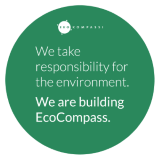 We are building EcoCompass responsibility protocol