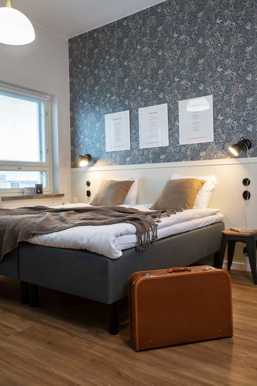 Lietsu Boutique Aparthotel Joensuu – hyvin varustellut hotellihuoneet Joensuun keskustassa
